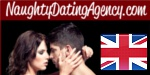 Naughty Dating Agency UK