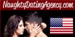 Naughty Dating Agency USA