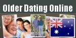 Older Dating Online Australia