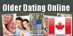 Older Dating Online Canada