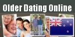 Older Dating Online New Zealand