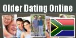 Older Dating Online South Africa