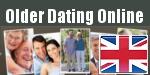 Older Dating Online UK